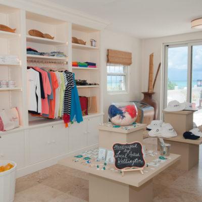 Turks & Caicos Shopping