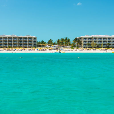 Where to Stay in Turks & Caicos
