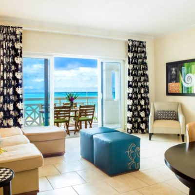 All-Inclusive Vacations in Turks & Caicos