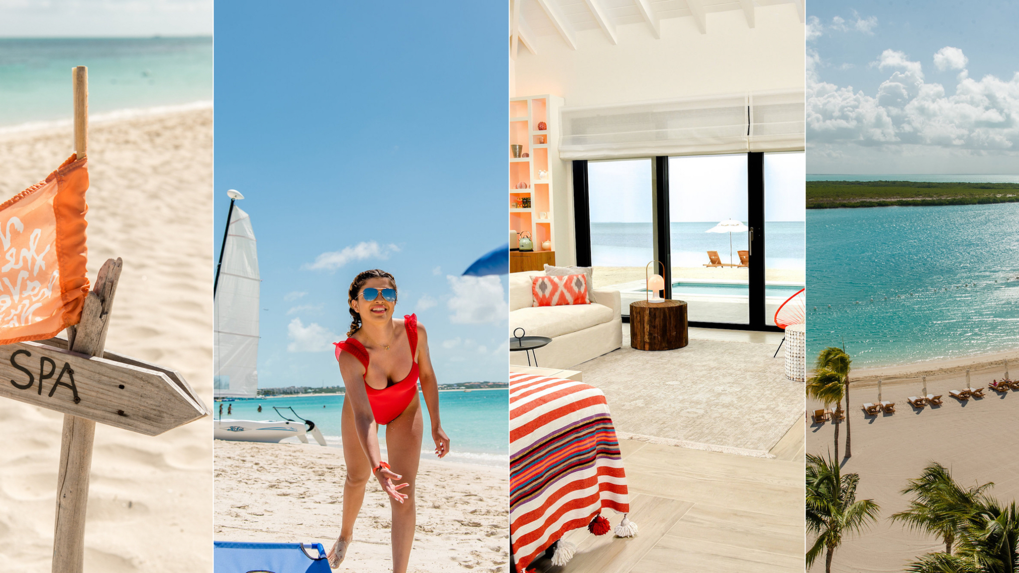 Turks And Caicos Resorts >> Turks And Caicos Collection All Inclusive Luxury Turks And